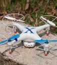 BlueBeach-Quadcopter-CX30W-4-canaux-3D-Gyro-UFO-Drone-avec-WIFI-Camra-Compatible-avec-IOS-seulement-Bleu-0-0