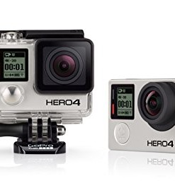 GoPro-HERO4-Black-Adventure-Camra-embarque-12-Mpix-Wifi-Bluetooth-0