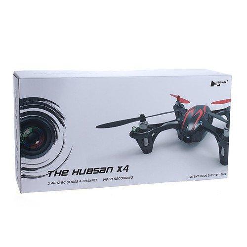 hubsan x4 h107c mini quadcopter avec cam ra hd drone pas. Black Bedroom Furniture Sets. Home Design Ideas