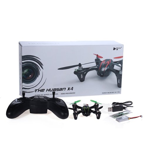 hubsan x4 h107c mini quadcopter avec cam ra hd drone pas cher. Black Bedroom Furniture Sets. Home Design Ideas