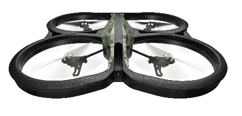 Parrot-ARDrone-20-Elite-Edition-Quadricoptre-tlcommand-Jungle-0-0