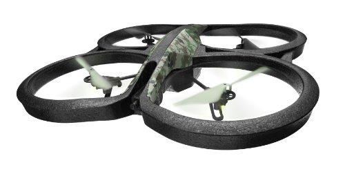 Parrot-ARDrone-20-Elite-Edition-Quadricoptre-tlcommand-Jungle-0-1