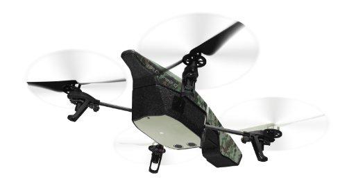 Parrot-ARDrone-20-Elite-Edition-Quadricoptre-tlcommand-Jungle-0-2