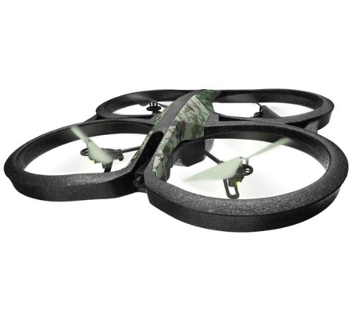 Parrot-ARDrone-20-Elite-Edition-Quadricoptre-tlcommand-Jungle-0