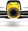 Parrot-BeBop-Drone-avec-Sky-Controller-Jaune-pour-SmartphoneTablette-0-1