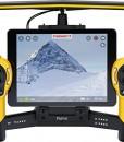 Parrot-BeBop-Drone-avec-Sky-Controller-Jaune-pour-SmartphoneTablette-0-5