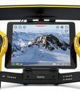 Parrot-BeBop-Drone-avec-Sky-Controller-Jaune-pour-SmartphoneTablette-0-6
