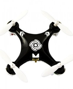 Foxnovo-Cheerson-CX-10-a-24-GHz-4-canaux-gyroscope-6-axes-3D-culbutage-Mode-Headless-Quadcopter-RC-Mini-UFO-RTF-avec-LED-noir-0