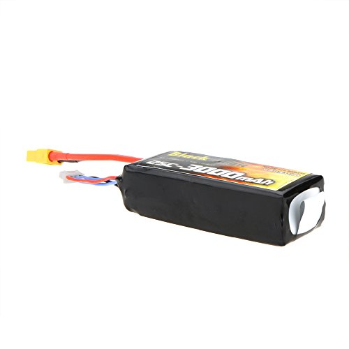 GoolRC-Black-Magic-Upgrade-Lipo-Batterie-3000mah-111V-25C-XT60-Enfichable-pour-Roue-Flamme-DJI-Phantom-1-FC40-DJI-F450-F550-FPV-Quadcopter-0-5