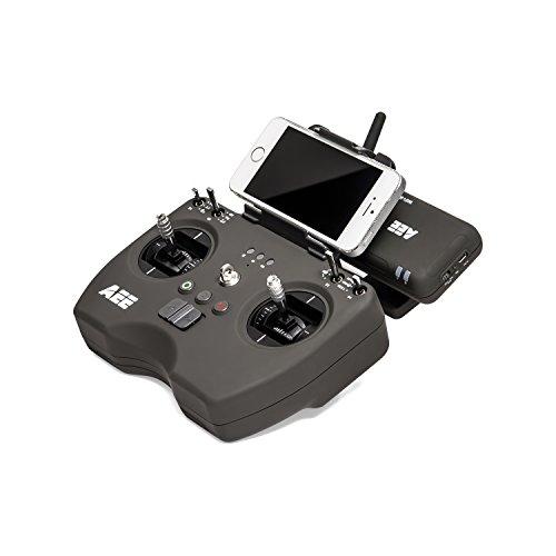 PNJdrone-AEE-AP10-Quadrocoptre-control-par-Radio-Commande-Noir-0-2