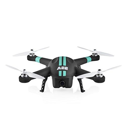 PNJdrone-AEE-AP10-Quadrocoptre-control-par-Radio-Commande-Noir-0