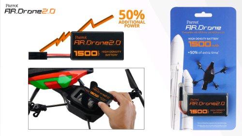 Parrot-ARDrone-20-Batterie-HD-1500-mAh-0-5