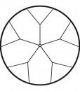 Parrot-PF070073-Jeu-de-2-rouesaxe-pour-MiniDrone-Rolling-Spider-Noir-0-1