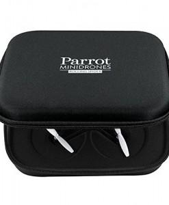 Parrot-PF070118-Housse-pour-Rolling-Spider-Noir-0