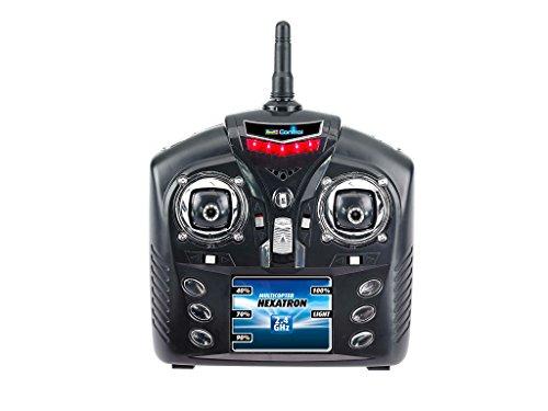 Revell-Control-23961-Hlicoptre-Radiocommand-Hexatron-0-1