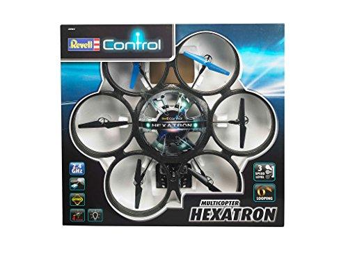 Revell-Control-23961-Hlicoptre-Radiocommand-Hexatron-0-2