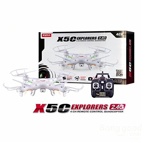 Syma-X5C-Explorers-24G-4-Chanel-6-Axis-UFO-RC-Quadcopter-Mode-2-Avec-HD-Camra-RTF-0-2