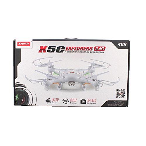 Syma-X5C-Explorers-24G-4-Chanel-6-Axis-UFO-RC-Quadcopter-Mode-2-Avec-HD-Camra-RTF-0-7