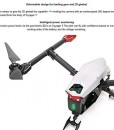 XT-XINTE-Walkera-Voyager-3-pliable-doiseau-GPS-Glonass-Quadcopter-Quadcopter-Drone-Avec-cardan-Devo-F12E-TX-RX-camra-1080P-dispositif-GCS-0-5