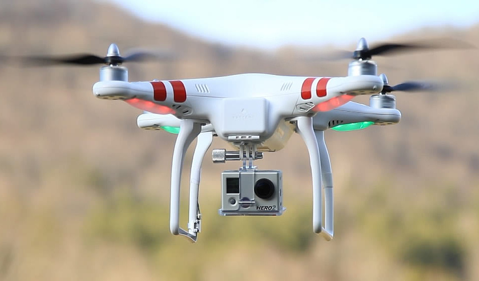 Drone professionnel Arles