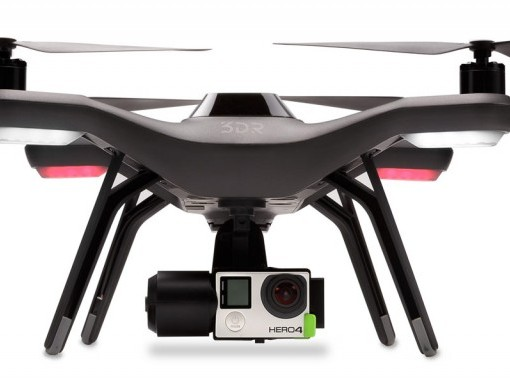 drone solo 3d robotics drone pas cher. Black Bedroom Furniture Sets. Home Design Ideas
