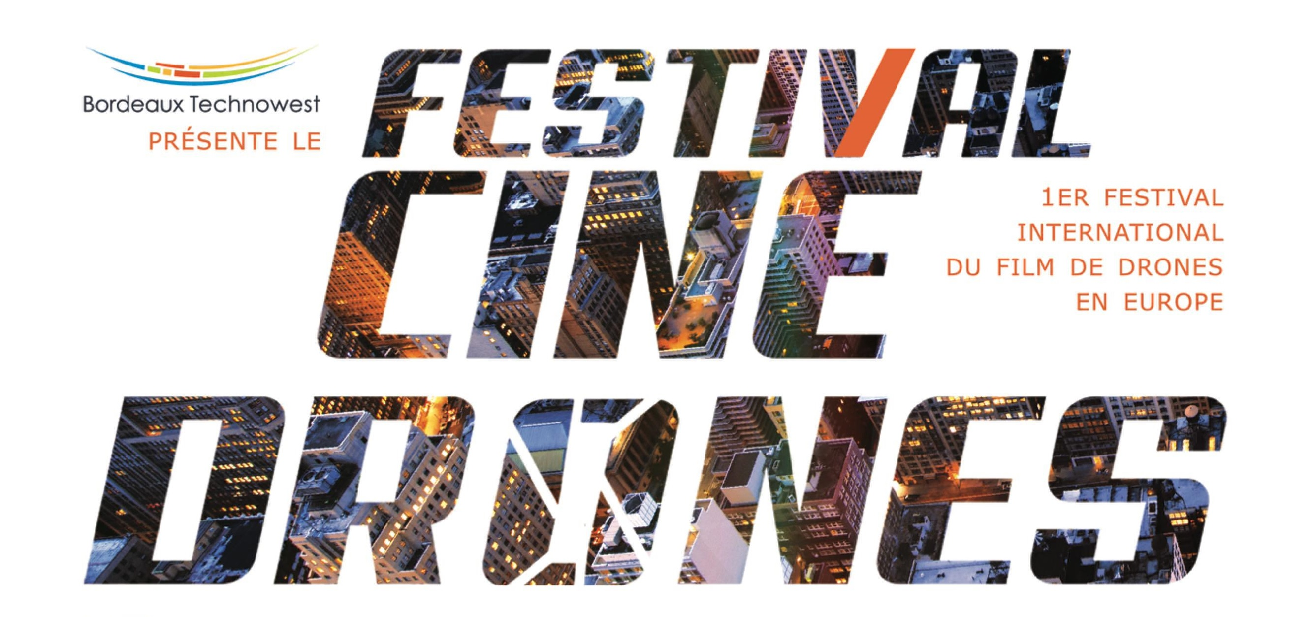 Festival Cine-Drones