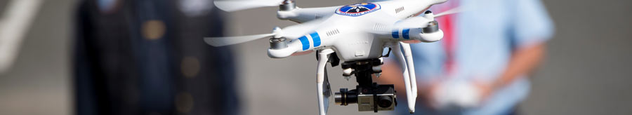 Formation pilote drone professionnel