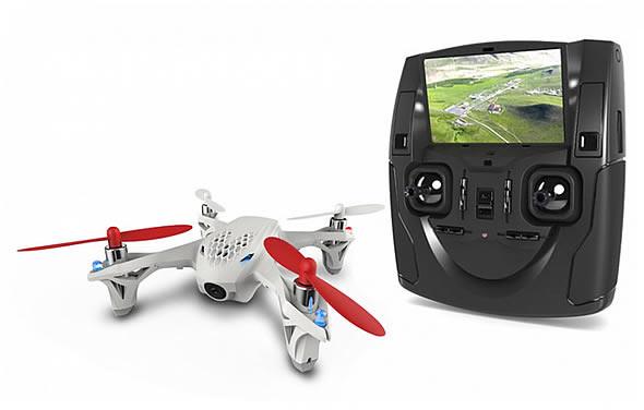 Drone FPV télécommande