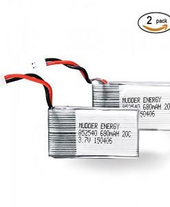Mudder-amlior-680mAh-37V-Lipo-batterie-rechargeable-pour-Syma-X5-x5C-quadricoptre-0
