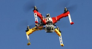Drone Lego Technic