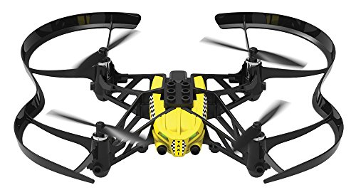 minidrone parrot airborne cargo drone drone pas cher. Black Bedroom Furniture Sets. Home Design Ideas