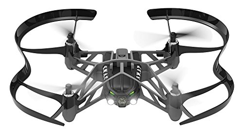 minidrone parrot airborne night drone drone pas cher. Black Bedroom Furniture Sets. Home Design Ideas