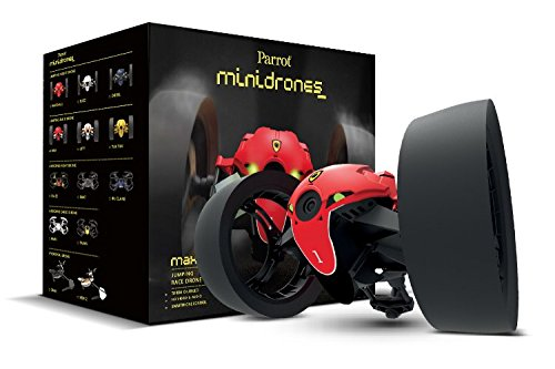 Parrot-MiniDrone-Jumping-Race-Max-Rouge-0-0