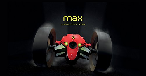 Parrot-MiniDrone-Jumping-Race-Max-Rouge-0-1