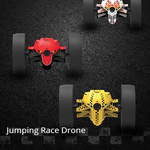Parrot-MiniDrone-Jumping-Race-Max-Rouge-0-2
