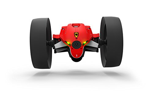 Parrot-MiniDrone-Jumping-Race-Max-Rouge-0