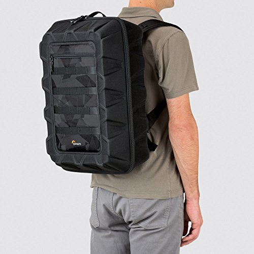 sac dos lowepro droneguard cs 400 pour drone drone pas cher. Black Bedroom Furniture Sets. Home Design Ideas
