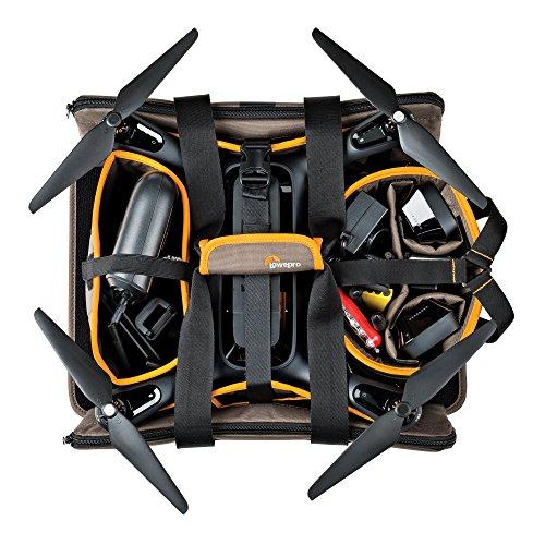 housse de transport lowepro droneguard kit pour drone. Black Bedroom Furniture Sets. Home Design Ideas