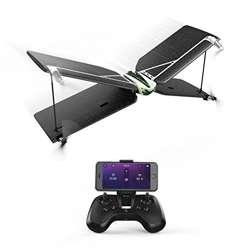 Parrot-Swing-Mini-drone-QuadricoptreAvion-pour-SmartphoneTablette-Bluetooth-40BLE-0