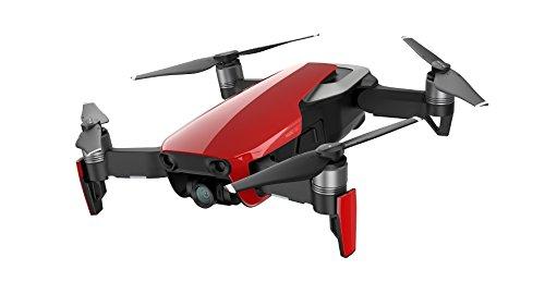 DJI-Mavic-Air-EU-Drone-Quadricoptre-avec-camra-panoramiques-sphriques-de-32-Mpx-de-photos-HDR-de-vidos-4K--30-is-en-100-Mbits-et-de-ralentis-1080p--120-is-Flame-Rouge-0