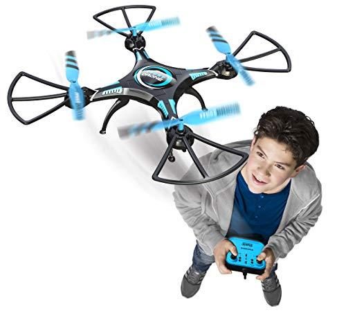 SilverLit-Stunt-Drone-cascadeur-27-cm-0
